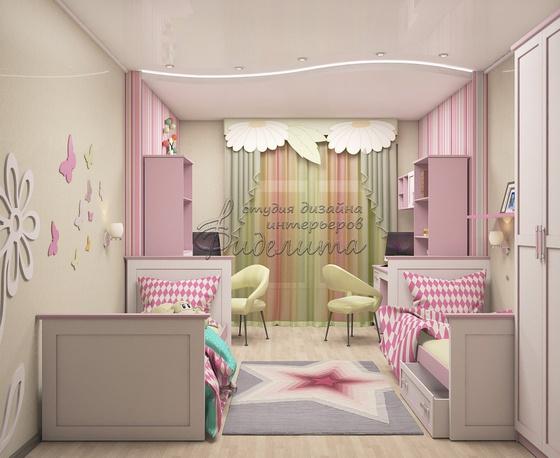 Детская комната для двух мальчиков 100 фото интерьера