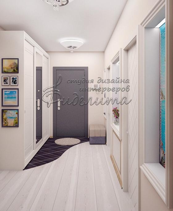 Дизайн квартир коломна